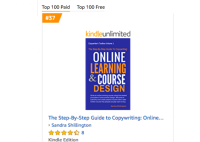 Online Learning & Course Design