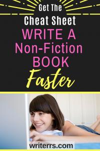 Free Download: Faster Writing Cheat Sheet